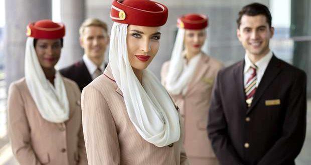 A Emirates está a recrutar 6000 funcionários