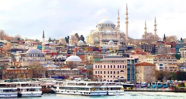 Turismo do Porto e Norte promove o destino na Turquia