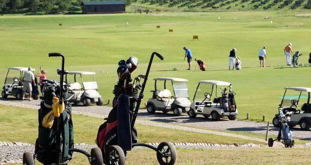 A Today's Golfer distingue os Golfes do grupo NAU